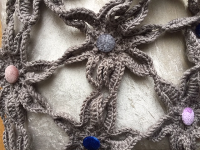 Intermediate Crochet