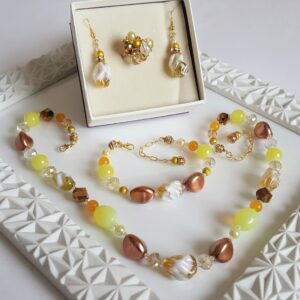 Handmade Vintage Jewellery with a TwistWorkshop