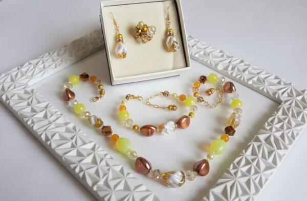 Handmade Vintage Jewellery with a TwistWorkshop