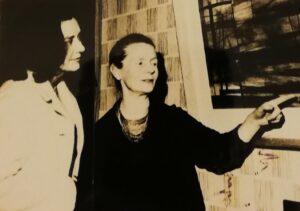 Remembering Frances Thwaites